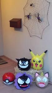 spirit halloween kingston ny pokemon pumpkins halloween pinterest pokemon pumpkin