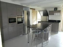 plan travail cuisine granit plan de travail cuisine granit noir cuisine laque taupe plan de