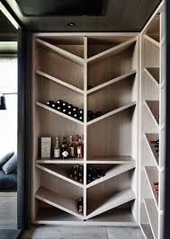 Kitchen Storage Shelves by Best 25 Liquor Cabinet Ideas On Pinterest Liquor Bar Liquor