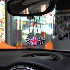 car rear view mirror ornaments car rear view mirror