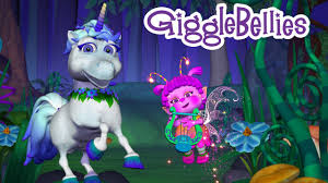 unicorns u0026 fairies fun kids songs gigglebellies youtube