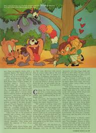 15 looney facts about u0027tiny toon adventures u0027 mental floss
