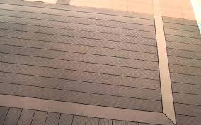 Offerte Piastrelle Leroy Merlin by Piastrelle Da Esterno Leroy Merlin Plasticwood Composito Decking