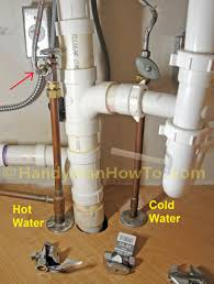 how to install a kitchen instant water dispenser faucet and