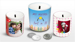 customized piggy bank personalized piggy bank india make a piggy bank online custom