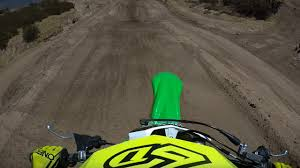 motocross helmet cam technical briefing 2018 kawasaki kx250f transworld motocross