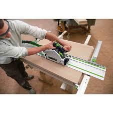 Laminate Floor Cutting Tool Festool 574683 Ts 55 Req Plunge Cut Track Circular Saw Imperial