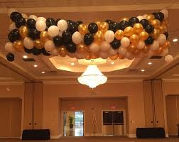 New Year Balloon Decorations by Balloon Decoration Birmingham Balloon Drop New Years Eve Michigan