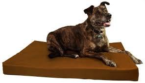 Barker Dog Bed Big Barker 4