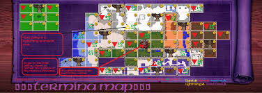 termina map finder termina map hyrule warriors legends by portal2player