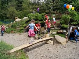 Backyard Play Structure by 23 Best Natural Park Images On Pinterest Natural Park Natural