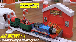 toys all new friends trackmaster cargo