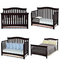 Delta 4 In 1 Convertible Crib Delta Children Bennington Bell 4 In 1 Convertible Crib
