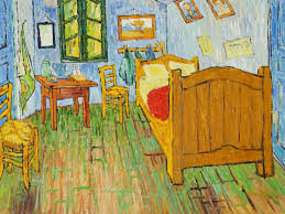 vincent van gogh bedroom vincent van gogh art pinterest van gogh and impressionism