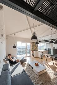 apartment with balcony loft apartment with balcony interior design ideas