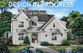 Impressive Design 7 Colonial Farmhouse Dream Home Plans U0026 Custom House Plans From Don Gardner