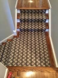 Best Flooring For Stairs Cincinnati Carpet Runners Services Best Stair Carpets Runners