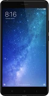 mi max 2 buy mi max 2 black 64 gb mobile phone online at best