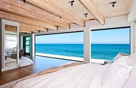 architecture the most cool bedroom design on malibu beach house