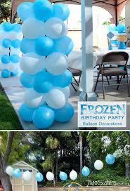 143 best balloon decor images on pinterest balloon ideas