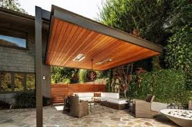 Gazebo Or Pergola by 23 Modern Gazebo And Pergola Design Ideas You U0027ll Love Shelterness