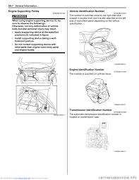 suzuki swift 2004 2 g service workshop manual