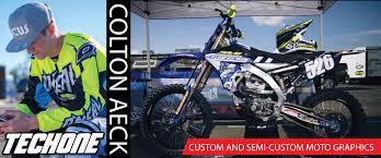 motocross bike graphics tech one designs motocross graphics dirt bike graphics pit shirts