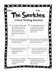 free short u0026 extended response activities a dr seuss inspired