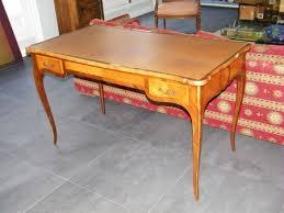 meuble bureau ancien bureau et table à jeu louis xv en un seul meuble atelier de l