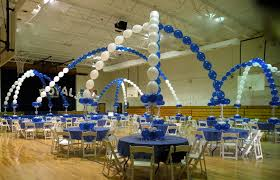 event decorations knoxville balloons balloons above