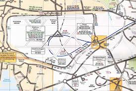 London Airports Map Popular 186 List Heathrow Airport Map