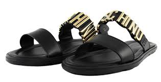 moschino men u0027s shoes sandals buy online moschino men u0027s shoes