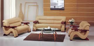 hokku designs chrysocolla 3 piece leather living room set fiona