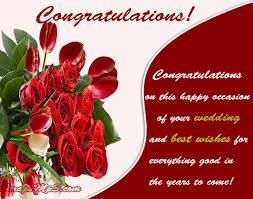 marriage congratulations wishes congrats on your wedding congratulation on ur wedding indira design