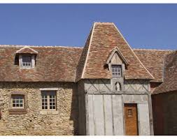 Flat Tile Roof Reclaimed French Flat Roof Tiles Bca Antique Materials