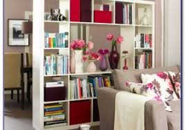 Ikea Bookcase Room Divider Excellent Expedit Room Dividers Divider And All In One With