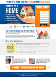 design home page online highest converting online home insurance quotes effective lead