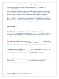 Well Written Essay Examples Current Events Essay Sample References Essay
