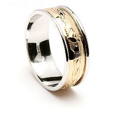 claddagh ring meaning claddagh ring mens wedding resolve40