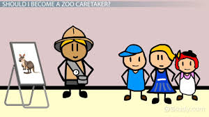 Animal Trainers Salary How To Become A Zoo Caretaker Step By Step Career Guide