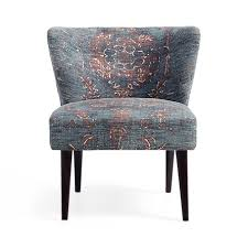 Plaid Chair And Ottoman by Living Room Chairs Chaises U0026 Leather Chairs Arhaus
