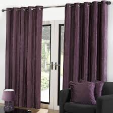 Eyelet Curtains Buy Sundour Velvet Heather Eyelet Curtains Online Home Focus At