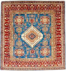 tappeti kazak tappeto kazak 182 x 173 cod 185361