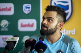 the series is not just about my duel with ab de villiers kohli on