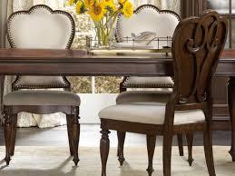 hooker dining room table hooker furniture leesburg dining room set hoo538175200set