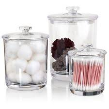 clear kitchen canisters collectible kitchen canisters ebay