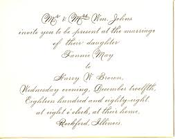 pre wedding invitation letter sample u2013 mini bridal