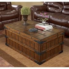Rustic Storage Coffee Table Trunk Storage Coffee Table Storage Trunk Coffee Table Uk Coffee