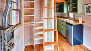 youtube tiny house the teeny greeny robgreenfieldtv tiny livin