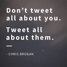 twitter 101 genuine strategies for early twitter growth